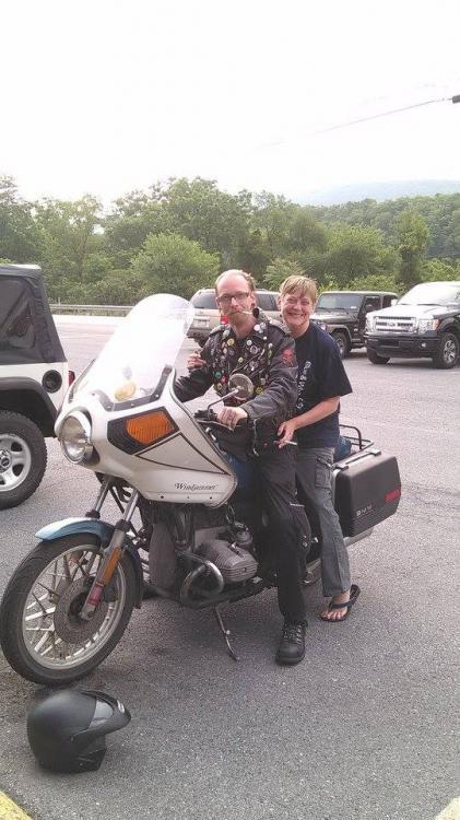 Mom on the bike.jpg